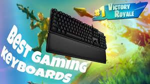 Fortnite Peripheral Lighting Corsair The Best Gaming Keyboards For Fortnite Techradar