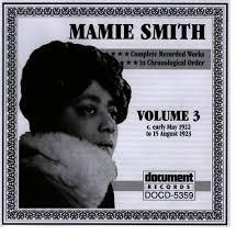 Mamie Smith - Mamie Smith Vol. 3 (1922-1923): lyrics and songs   Deezer