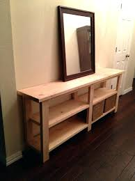 hallway tables with storage. Hallway Storage Table With Medium Size Of Console Thin Tables D