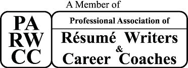 Professional Resume Writers Association Resume Writers Association ...
