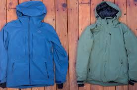 Battle of the <b>Ski Jackets</b>: Budget vs. <b>High</b> End   Outside Online