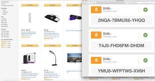free ebay gift card generator no survey amazon gift card codes list