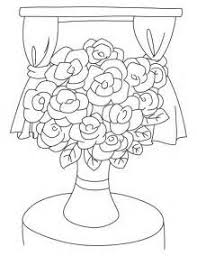 Small Picture flower vase coloring pages MEMES flower vase coloring isrs2011