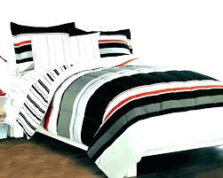 cool teen bedding twin comforter set l twin quilt black and white teen bedding cool boys