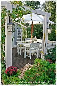 23 Besten Garten Terrasse Bilder Auf Pinterest Garten Terrasse