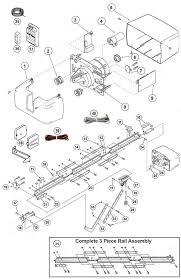 wiring diagram for garage door opener ewiring crafty inspiration ideas genie garage door opener schematic 7 cool