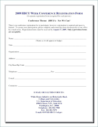 Registration Form Templates For Word Registration Form Template Examples Word Change Request 2007