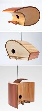 koolbird eco friendly handmade wooden birdhouses