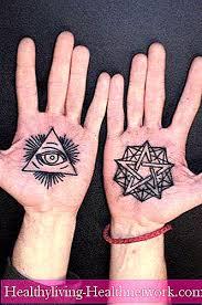 Hodnoty Tetování Oči A Tetování Péče O Pleť 2019
