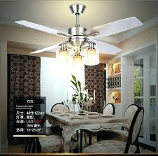 ceiling fan for dining room home and furniture alluring dining room ceiling fans on with lights
