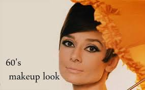 let s first learn about the history of 60s makeup according to ukhairdressers women during the 60s are really building great heights by going out of