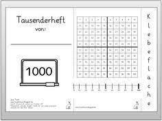 Post a comment for 1000 tafel geometrie ausdrucken# : 16 1000er Raum Ideen Mathe Matheunterricht Mathematikunterricht