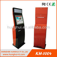 Printing Vending Machine Enchanting Photo Printing Vending Machine Touchscreen Wifi Connect Kiosk Buy