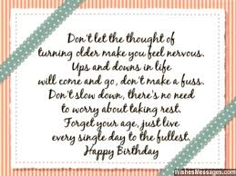 50 Birthday Quotes Amazing 48th Birthday Wishes Quotes And Messages WishesMessages