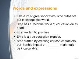 writing an effective essay or speech about an outstanding or a famous  conclusion 12