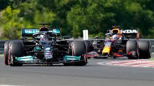 Hungarian F1 GP 2021: F1 LIVE: Hungarian Formula 1 Grand Prix race LIVE -  News Logics