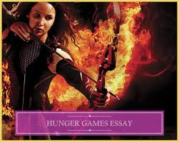 hunger game essay questions and answers working on a hunger games essay