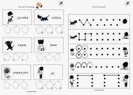25 Ontwerp Jip En Janneke Kleurplaat Mandala Kleurplaat Voor Kinderen