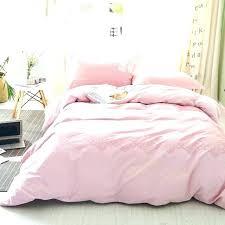 dusty pink duvet cover pink duvet set pink duvet cover set cotton girls duvet cover white dusty pink duvet cover