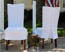 french dining room chair slipcovers. Surprising Design Ideas White Slipcover Dining Chair Slipcovers For Covers Seat Target Colors Here Is A Picture Of Them In The Customers House How To Make French Room
