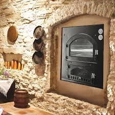 ... The Inc Q Built-in Wood-Burning Oven by Fontana Forni in Ovens ...