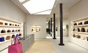 areas spaces celine soho new york http www