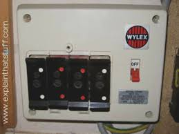 wylex fuse box old example electrical wiring diagram \u2022 2010 Sonata Fuse Box unique old style fuse box circuit breakers fuses stock photos images rh wiringdiagramsdraw info old fuse box parts old wylex fuse box bs number