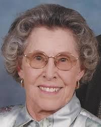 Obituary: Vera Nadine (Wolf) Rinehart, 89, - News - Wellington Daily News -  Wellington, KS - Wellington, KS