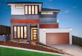 sloping house plans design hill slopes very steep slope contemporary block home builders split level pla