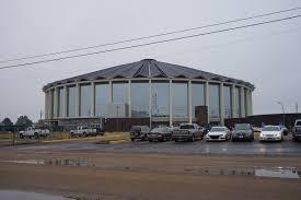 Ms Coliseum Jackson Seating Chart Mississippi Coliseum Wikipedia