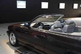 BMW 3 Series bmw m5 1990 : Bmw E34 M5 Cabriolet (1989) | BMW Concepts and Prototypes