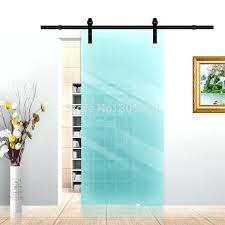 6 ft sliding closet doors fancy glass door track 6 black rustic sliding barn bypass closet