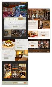 Wyoming Website Design Work Web Design User Interface Inspiration Pinterest