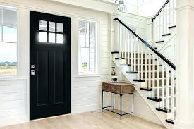 Perfect front doors ideas Grey Farmhouse Front Door Ideas Farmhouse Exterior Doors Craftsman Style Door Is The Perfect Way Farmhouse Front Door Ideas Best Downhouse Farmhouse Front Door Ideas Doors For Front Of House Farmhouse Front