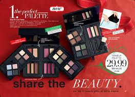 avon makeup gift sets