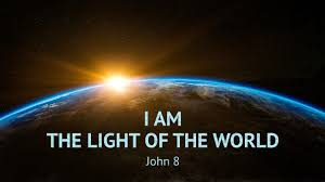 I Am The Light I Am The Light Of The World