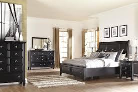 Bedroom Sets Black Marlo Furniture – Rockville 725 Rockville Pike ...