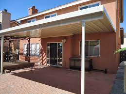 Aluminum Patio Covers That Open And Close