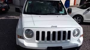 Jeep Patriot 2011 Limited 4X4 - YouTube