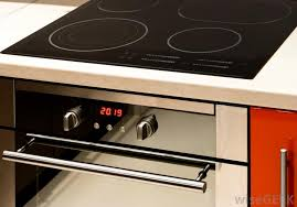 ceramic cooktops present a flat surface giving the illusion of no burners or heating elements