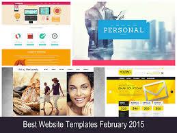 Best Website Templates Best Website Templates February 24 Entheos 21