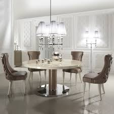 italian lacquer dining room furniture. Italian Designer Leather Round Lacquered Dining Table Lacquer Room Furniture I