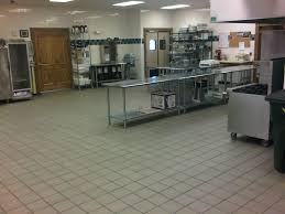 Non Slip Flooring For Kitchens Commercial Kitchen Flooring Options Kitchen Flooring Options