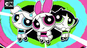 the powerpuff s who s got the power video cartoon network you