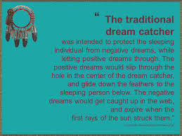 Www Dream Catchers Org Cool The Traditional Dream Catcher Was Intended To Protect The Sleeping