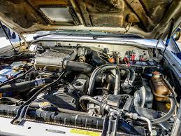 GU Nissan Patrol Review   Intents Offroad