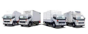 Ashok Leyland Light Commercial Vehicles Al Naboodah Vehicles Products