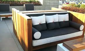 modern wooden outdoor furniture. Beautiful Outdoor Chunky Wooden Furniture Rustic Wood Outdoor Image Of Modern  Handmade To Modern Wooden Outdoor Furniture
