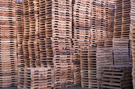 Pallets Recycled Pallets Gruber Pallets Inc