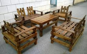 wooden pallet patio furniture. wooden pallet patio furniture set